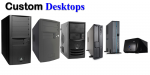 Custom Desktop Systems
