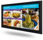 MenuKast Digital Menu Board Systems